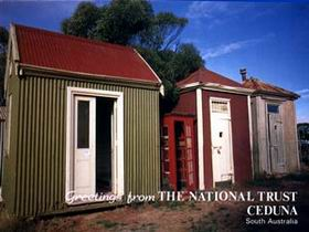 Ceduna National Trust Museum - Carnarvon Accommodation