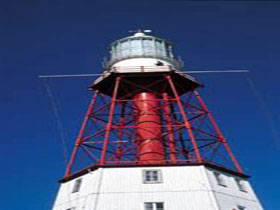 Cape Jaffa Lighthouse - Carnarvon Accommodation