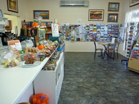 Orange Tree Giftmania - Carnarvon Accommodation