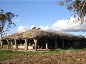 Clayton Farm Heritage Museum - Carnarvon Accommodation