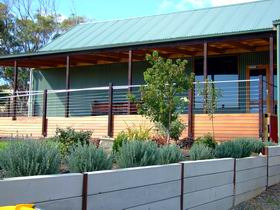 Willunga Creek Wines - Carnarvon Accommodation