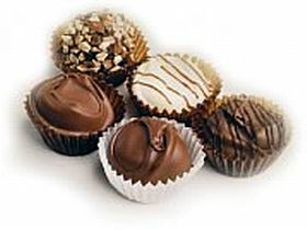 Havenhand Chocolates - Carnarvon Accommodation