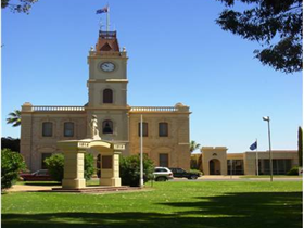 Discovering Historic Kadina Town Drive - Carnarvon Accommodation