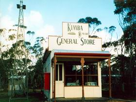 Kimba Historical Museum - Carnarvon Accommodation