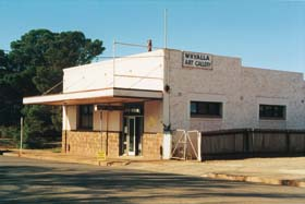 Whyalla Art Group Incorporated - Carnarvon Accommodation