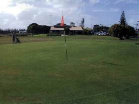 Port Macdonnell Golf Club - Carnarvon Accommodation