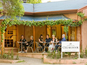 Somerled Cellar Door - Carnarvon Accommodation