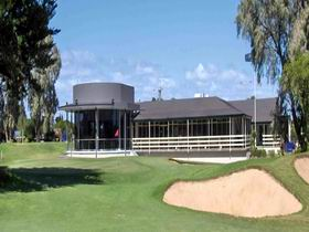 West Lakes Golf Club - Carnarvon Accommodation