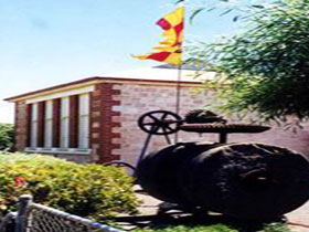 Penneshaw Maritime And Folk Museum - Carnarvon Accommodation