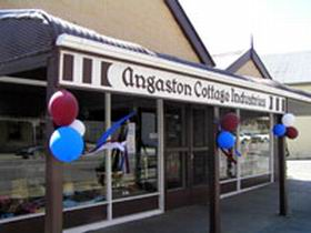 Angaston Cottage Industries - Carnarvon Accommodation