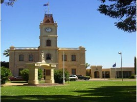 Discovering Historic Kadina Town Walk - Carnarvon Accommodation