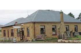 Jackson's Emporium - Carnarvon Accommodation