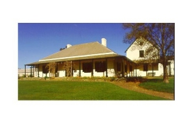 Entally Estate - Carnarvon Accommodation