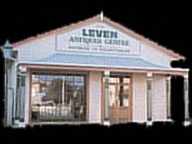 Leven Antiques Centre - Carnarvon Accommodation