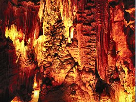 King Solomons Cave - Carnarvon Accommodation