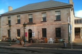 Wildes Antiques - Carnarvon Accommodation