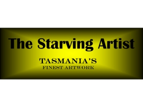 The Starving Artist - Carnarvon Accommodation