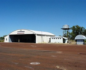 Daly Waters Aviation Complex - Carnarvon Accommodation