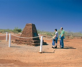 Attack Creek Historical Reserve - Carnarvon Accommodation