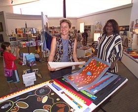 Nyinkka Nyunyu Art and Culture Centre - Carnarvon Accommodation
