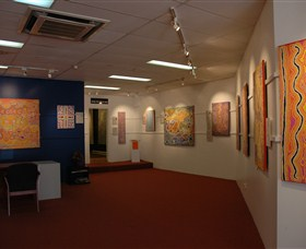 Mason Gallery - Carnarvon Accommodation