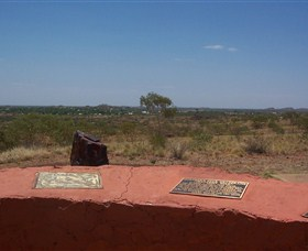 Bill Allen Lookout - Carnarvon Accommodation