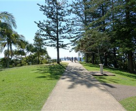 Pat Fagan Park - Carnarvon Accommodation