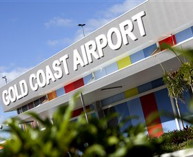 Gold Coast Airport - Carnarvon Accommodation
