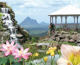 Maleny Botanic Gardens - Carnarvon Accommodation