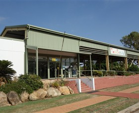 Terrestrial Georgetown Centre - Carnarvon Accommodation