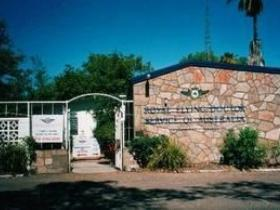 Royal Flying Doctor Service Visitor Centre - Carnarvon Accommodation