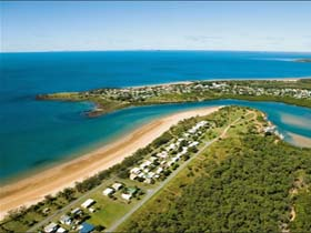 Grasstree Beach - Carnarvon Accommodation