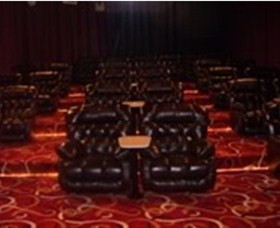 Gladstone Cinemas - Carnarvon Accommodation