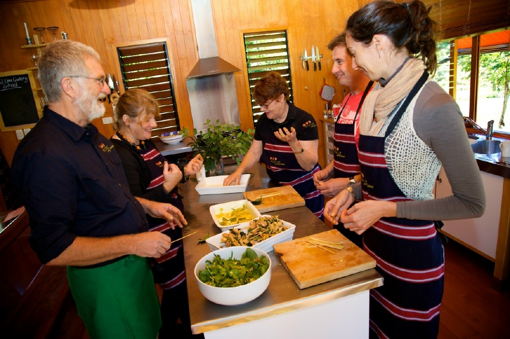 Wild Lime Cooking School - Carnarvon Accommodation