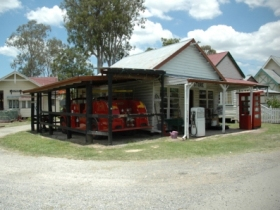 Beenleigh Historical Village and Museum - Carnarvon Accommodation