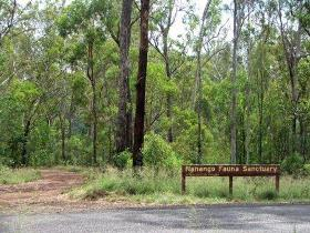 Nanango Fauna Reserve - Carnarvon Accommodation