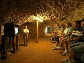 Miners Heritage Walk-In Mine - Carnarvon Accommodation