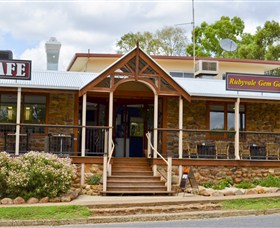 Rubyvale Gem Gallery - Carnarvon Accommodation