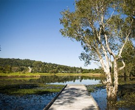 Eagleby Wetlands - Carnarvon Accommodation