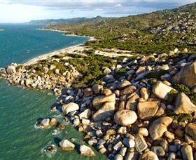 Cape Melville National Park - Carnarvon Accommodation