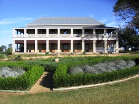 Glengallan Homestead and Heritage Centre - Carnarvon Accommodation