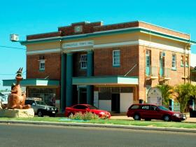 Charleville Heritage Trail Walk - Carnarvon Accommodation