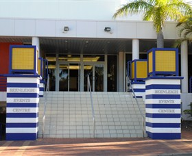 Beenleigh Events Centre - Carnarvon Accommodation