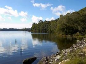 Lake Paluma - Carnarvon Accommodation