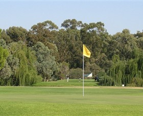 Mildura Golf Resort - Carnarvon Accommodation