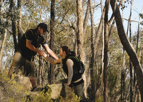 Greater Bendigo National Park - Carnarvon Accommodation