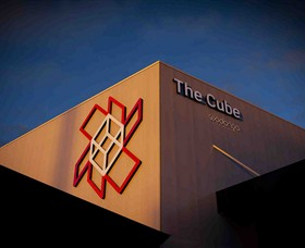 The Cube Wodonga - Carnarvon Accommodation