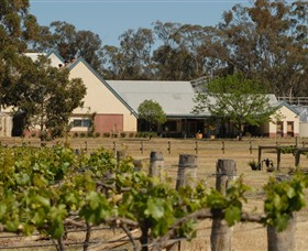 Balgownie Estate - Carnarvon Accommodation