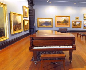 Art Gallery of Ballarat - Carnarvon Accommodation
