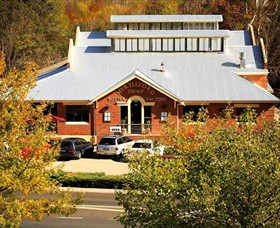 The Butter Factory Myrtleford - Carnarvon Accommodation